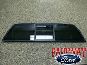 Image Is Loading  Ford F  Oem Genuine