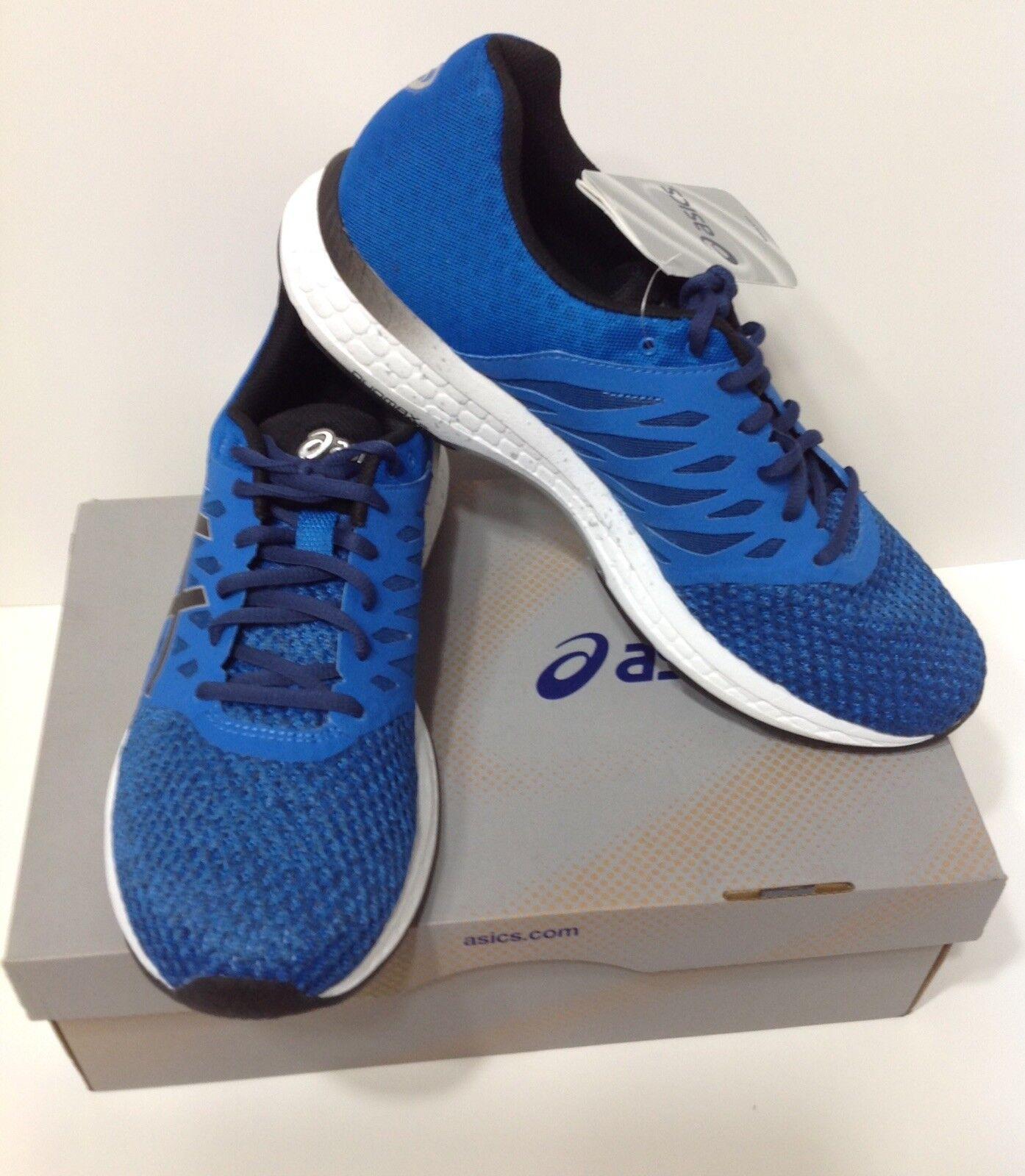 a43a0f45e11c ASICS T7e0n 4390 GEL Exalt 4 Directoire Blue Men s Running Shoes ...