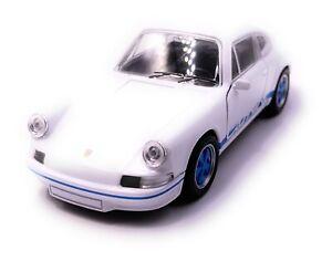 PORSCHE-CARRERA-RS-voiture-de-sport-voiture-miniature-voiture-Aleatoire-Couleur-Aleatoire-Couleur