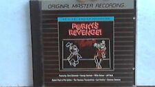 MFSL CD ... Motion Picture Soundtrack  - Porky´s Revenge ... Rare CD