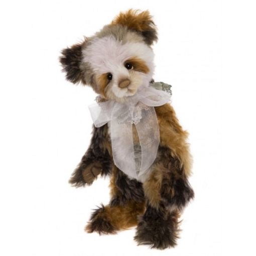 Charlie Bears - Mohair Year Bear 2017 - Ltd Edition   153 - NEW