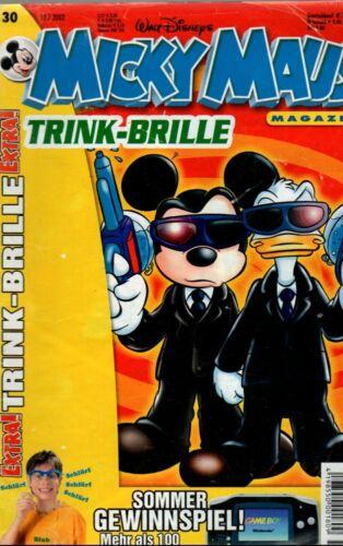 Micky Maus   Sie Wählen  1 Heft aus 2002  ab 5 auktionen portofrei