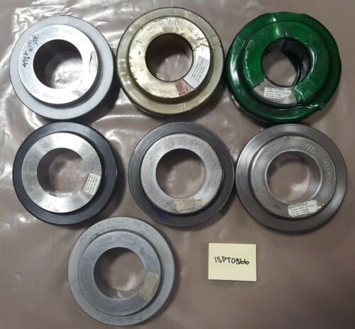 """Master Setting Ring Bore Gage 2.0300/"""" to 2.0930/"""""""