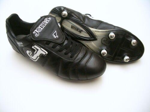 100/% peaux dévisses tacot Joma Chaussures de foot toledo 81