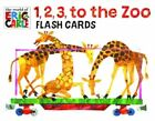 1 2 3 to The Zoo Train Carle Eric