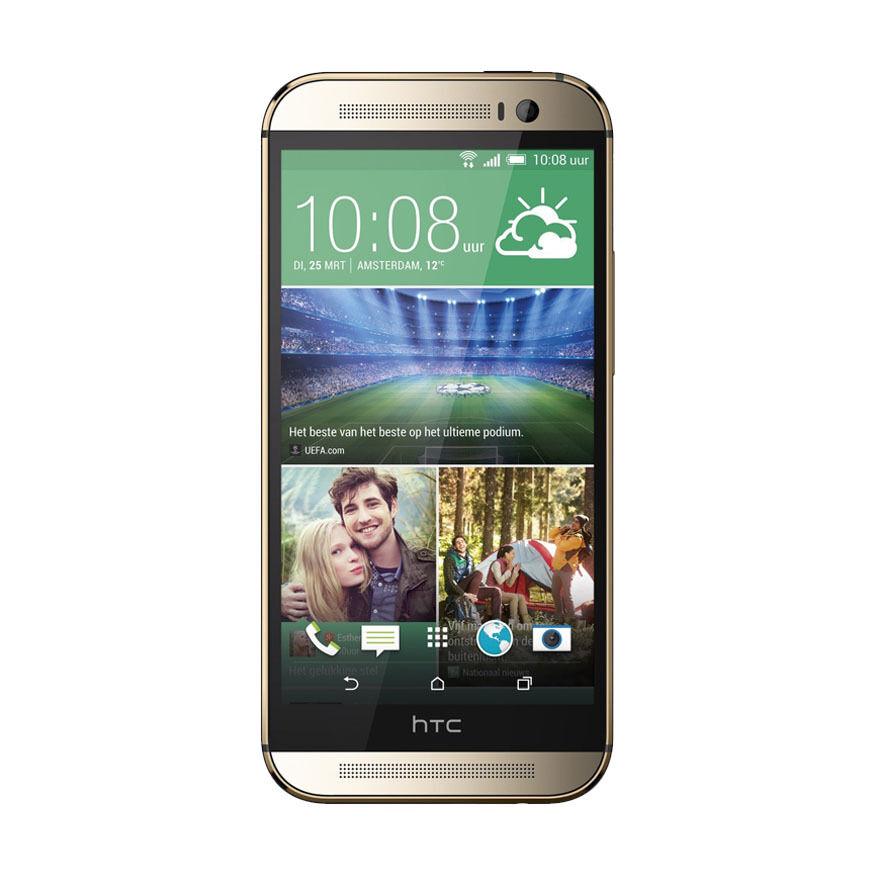 HTC One M8 6525 32GB (Verizon) GSM Factory Unlocked Gray ...