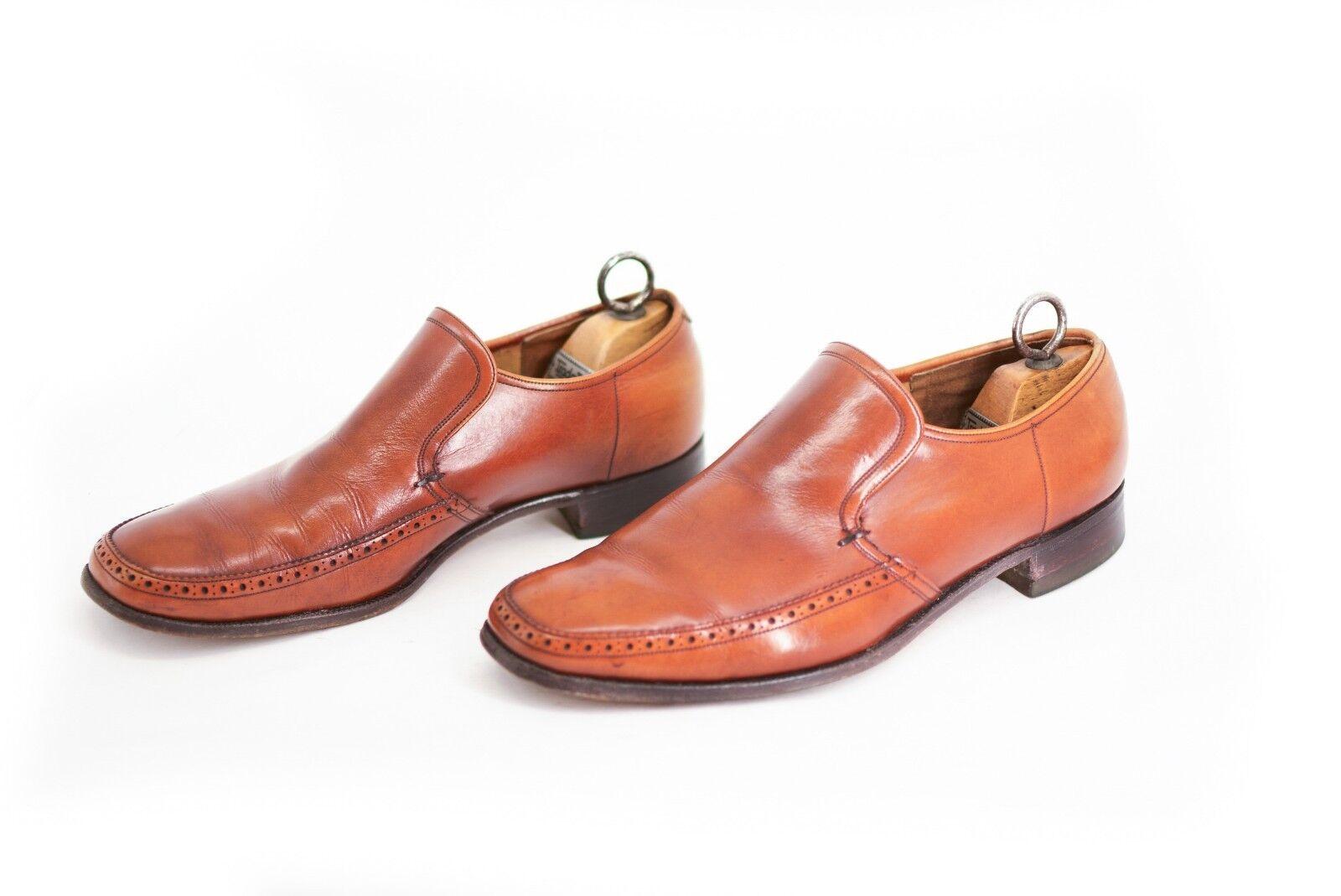 barker vintage conçu par william barker chaussures taille 9