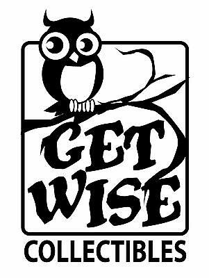 Get Wise Collectibles