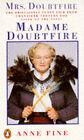 Madame Doubtfire by Anne Fine (Paperback, 1994)