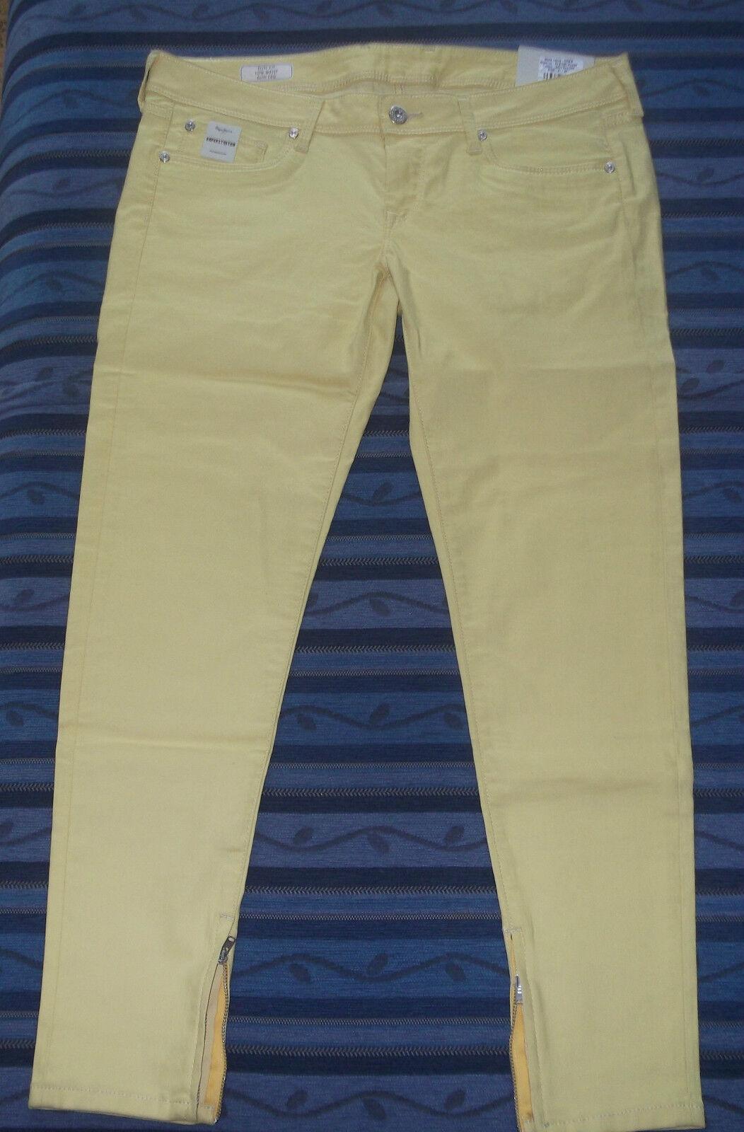 Pepe Jeans Stretch Hose Gr. W31 L28        NEU
