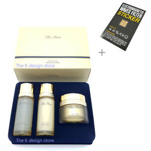 Ohui-The-First-Cell-Revolution-Set-3-items-Kit-Skin-Emulsion-Cream-2gift