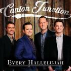 Every Hallelujah 0819113010260 by Canton Junction CD