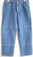 LEMMI  Boys  Baggy Jeans blue denim  Gr. 164  MID  UVP 39,95 € NEU Nr. 406