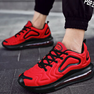 Men-039-s-Fashion-Sneaker-Trainers-Breathable-Casual-Sports-Jogging-Running-Shoes