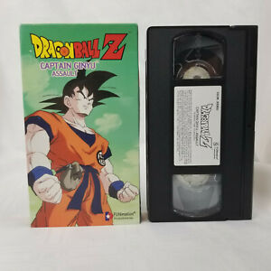 Dragon-Ball-Z-Captain-Ginyu-Saga-Assault-VHS-1999-DBZ