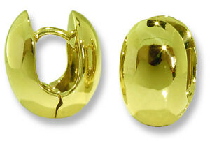 U-Shaped-Huggie-Earrings-10k-Yellow-Gold-10-mm-Wide