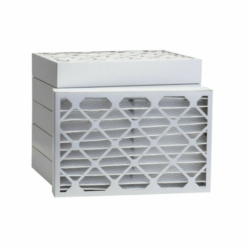 NEW 6 Pack 20x25x4 Dust and Pollen Merv 8 Replacement AC Furnace Air Filter