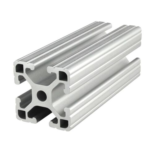 "80//20 Inc 15 Series 1.5"" x 1.5/"" Aluminum Extrusion Part #1515-Lite x 13/"" Long N"
