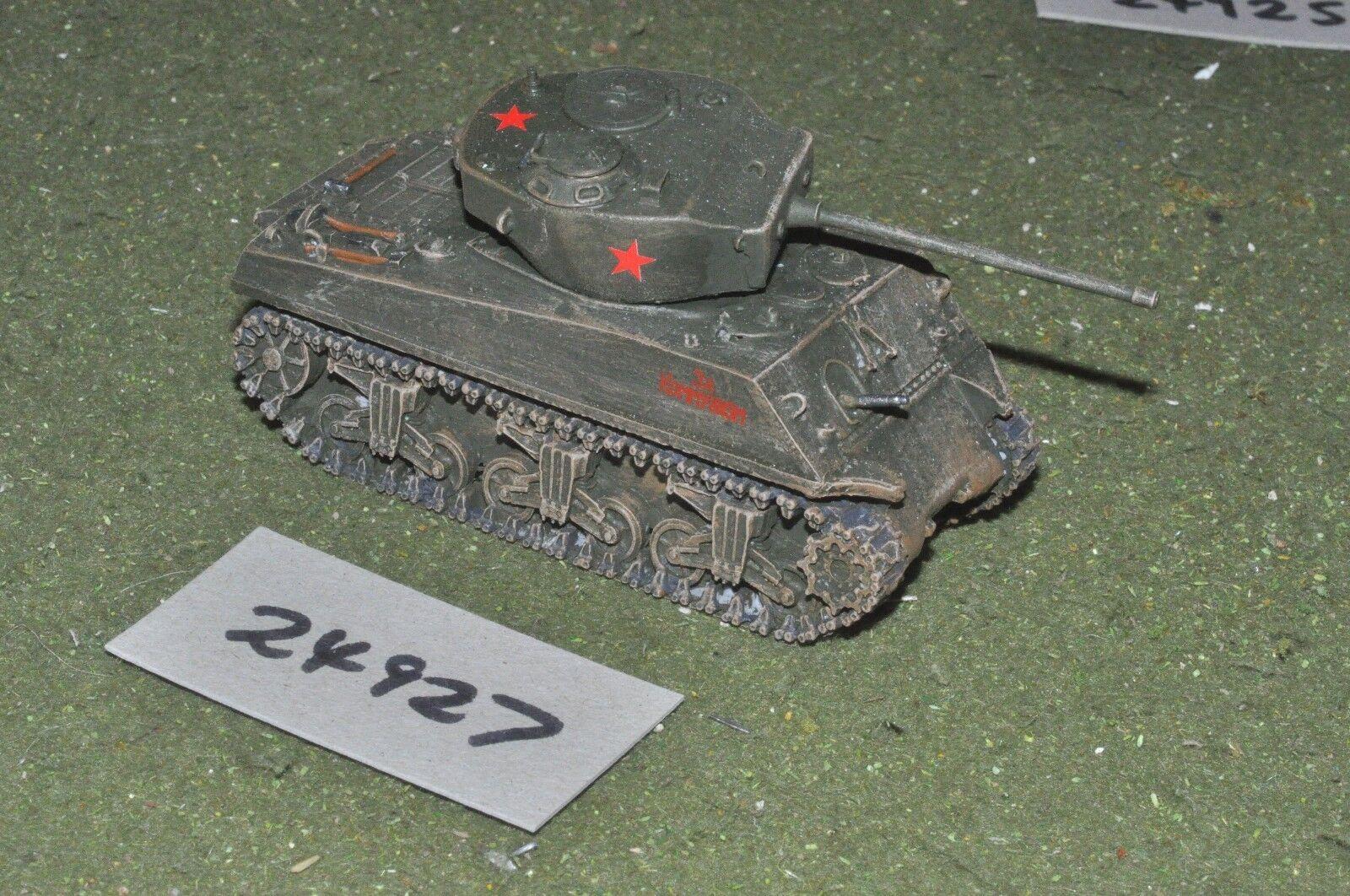 28mm WW2   russian - 1 tank - vehicles (24927)