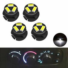 HERCOO LED Lights Bulbs Kit of AC Climate Heater Control Compatiable with 2003-2008 Dodge Ram 1500 2500 3500 Aftermarket Replacement