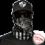 SA-COMPANY-FACE-SHIELD-240-Styles-Schal-Maske-Bandana-Tube-Halstuch-BLITZVERSAND Indexbild 226