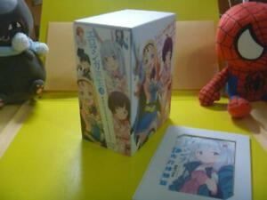 Eromanga Sensei Blu-ray Vol.1-6 Japanese | eBay