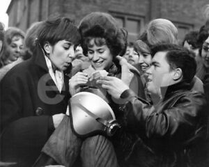 The-Leather-Boys-1964-Colin-Campbell-Rita-Tushingham-10x8-Photo