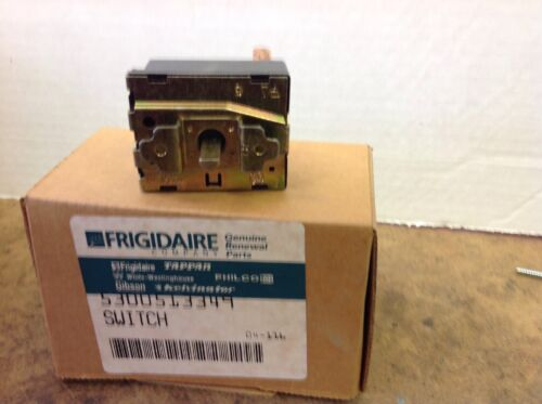 Bx267 Frigidaire Window Air-Conditioner Selector Switch 5300513349