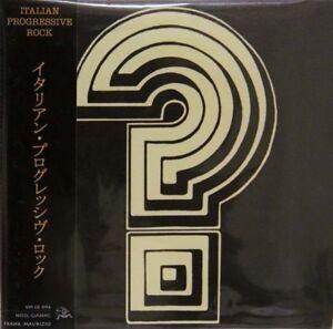 Nico-Gianni-Frank-Maurizio-Canti-D-039-innocenza-Italian-prog-psych-mini-lp-cd