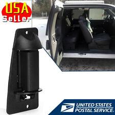 Fit for 99-06 Silverado Sierra Extended Cab Rear Right Passenger Door Handle