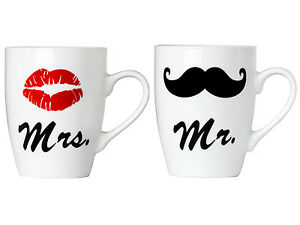 Set-of-Mr-and-Mrs-Coffee-or-Tea-Mugs-Gift-Box-Marriage-Wedding-Love-Couple