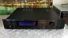 Roland Sp-700 Famous 16 Bit Sample Player 16mb RAM CD Library