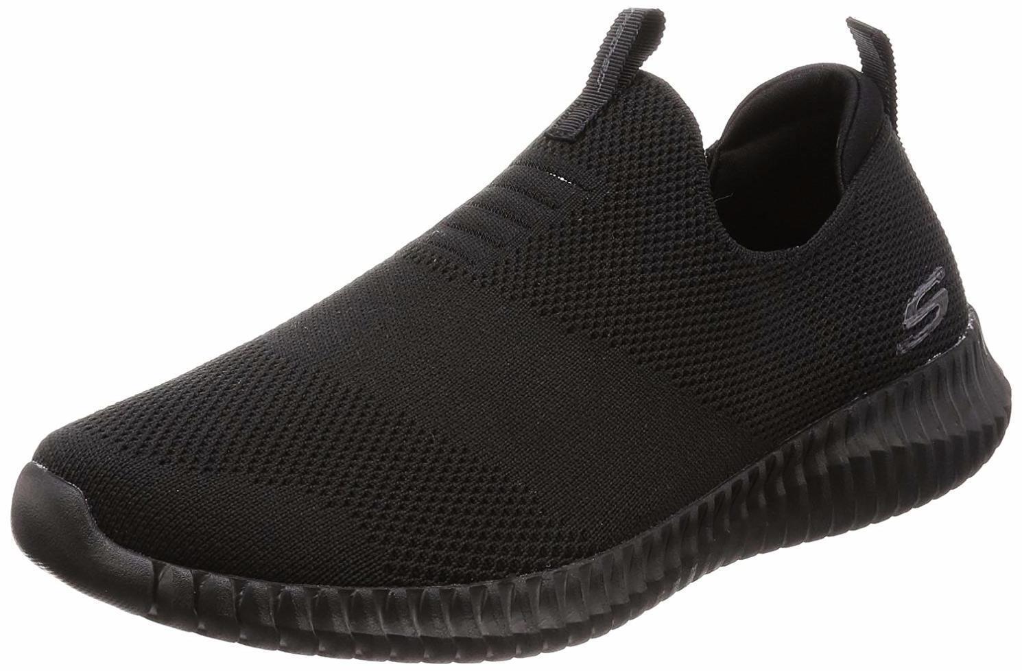 Skechers Men's Elite Flex Wasik Loafer - Choose SZ color