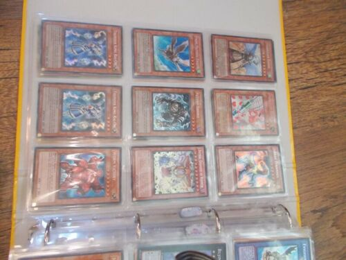 100 NO REPLAYS HOLO GOLD  RARE COLLECTIONABLE YU-GI-OH CARDS FROM ALL BOOSTERS