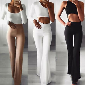 Pantalon-large-evase-pour-femmes-taille-haute-evase-ITHWC