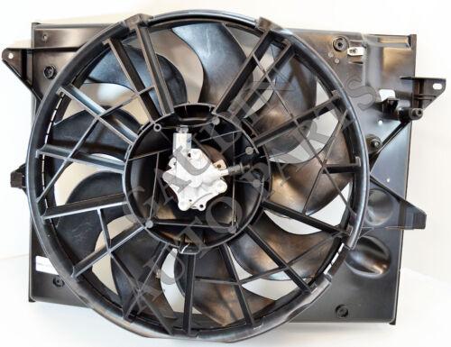 FORD OEM-Radiator Cooling Fan Motor 6W4Z8C607A