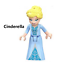 Minifigures-Set-Disney-Toy-Story-Princess-Set-Building-Block-Compatible-Toy thumbnail 19