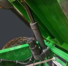 John Deere Gator 4x2 Cargo Lift Kit Bed Hydraulic Electric Dump Bm20701 Actuator