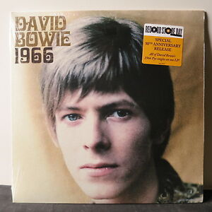 DAVID-BOWIE-039-I-Dig-Everything-The-Pye-Years-1966-039-Ltd-RSD-Vinyl-LP-NEW-SEALED