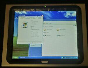 IEI-Panel-PC-AFL-15A-N270-1-6-GHz-1GB-RAM-320GB-HDD-Power-Supply-Win-XP