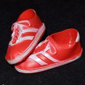 Kenner-Six-Million-Dollar-Man-Original-Track-Shoes-For-Steve-Austin-Figure