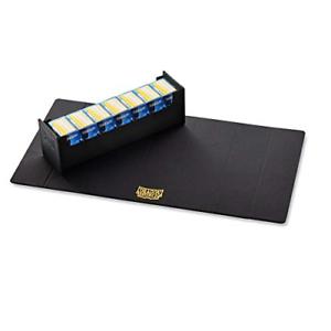 Magic Carpet Black//Black Dragon Shield 500