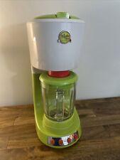 Nostalgia Margarita Oasis Frozen Drink Machine Clean Excellent Smoothie