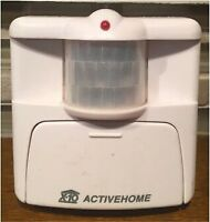 X-10 Activehome Motion Detector MS13A Mississauga / Peel Region Toronto (GTA) Preview