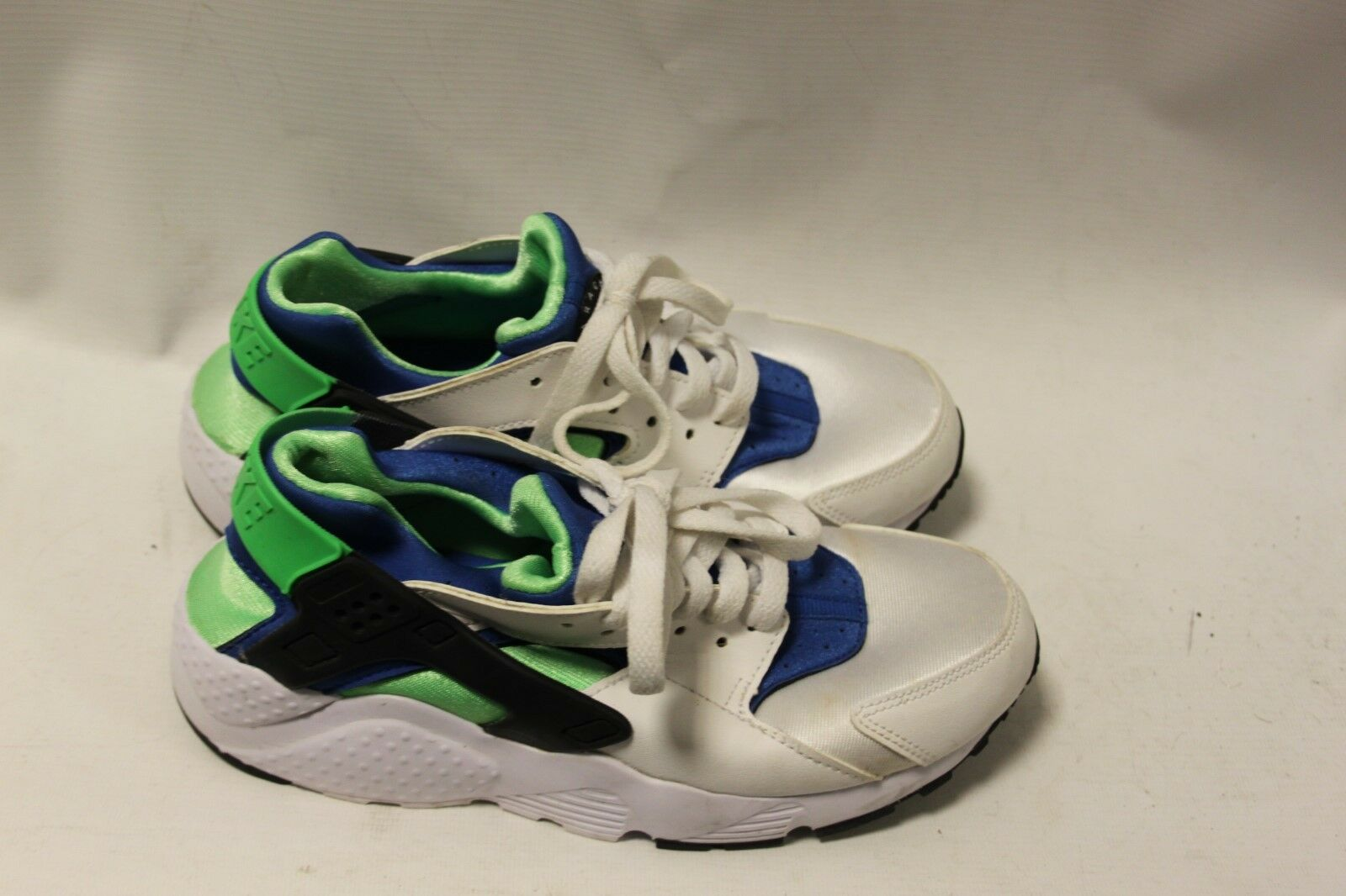 Nike Hurache Trainers Worn Size 38.5 uk 5.5 Worn Trainers Once  Training Shoes 9e88dd