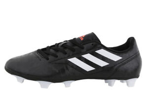 official photos d80e8 3fc58 Image is loading Adidas-Mens-moulded-football-boots-Conquisto-II-FG-