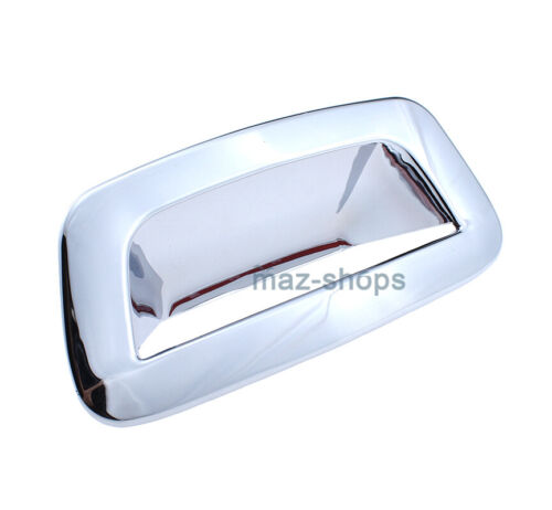 Rear Door Handle Cup Chrome Trim Fits For Buick Encore 2013-2018 Trax 2014-2018
