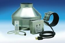 Fantech Dbf4xlt Dryer Booster Kit With Fg4xl Fan