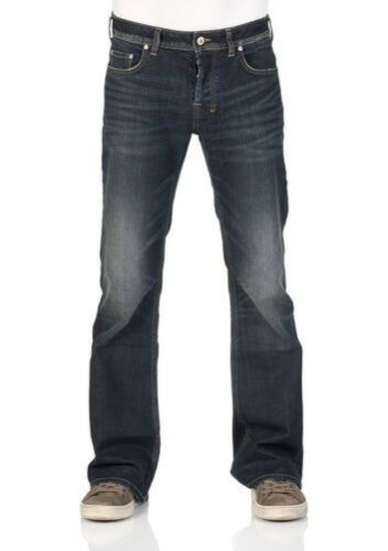 Ltb Men/'s Jeans Tinman Murton Wash Bootcut