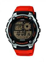 Casio Men's Watch Casio Collection Ae-2100w-4avef Rrp £70.00 Our Price £42.95